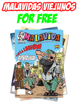 Malavidas gratis for free
